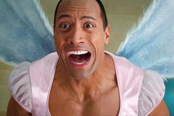 Những bộ phim đáng quên của The Rock và sao Hollywood