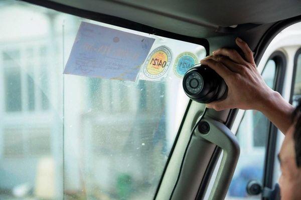 Kiến nghị lùi thời hạn xử phạt ôtô chưa lắp camera