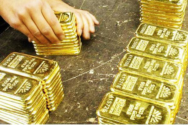 Giá vàng hôm nay 14/6: Thị trường quốc tế và trong nước đều chìm sâu