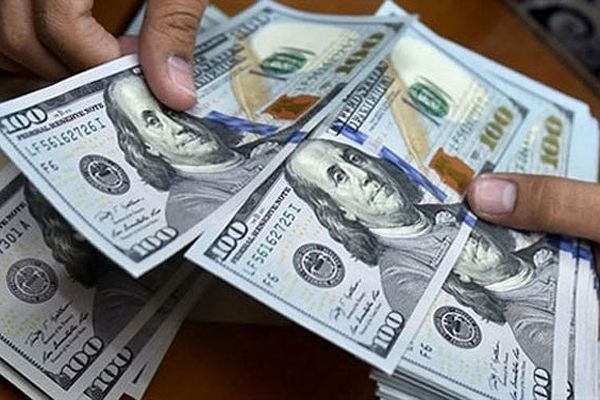 Tỷ giá hôm nay 14/6: Tỷ giá trung tâm tiếp tục giảm xuống dưới 23.000 đồng