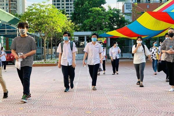 Lắng đọng kỳ thi vào lớp 10 chuyên tại Hà Nội