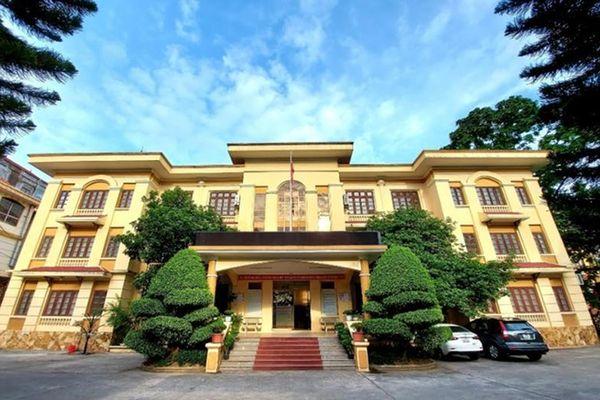 Nhiều sai phạm tại Sở VHTTDL Lạng Sơn