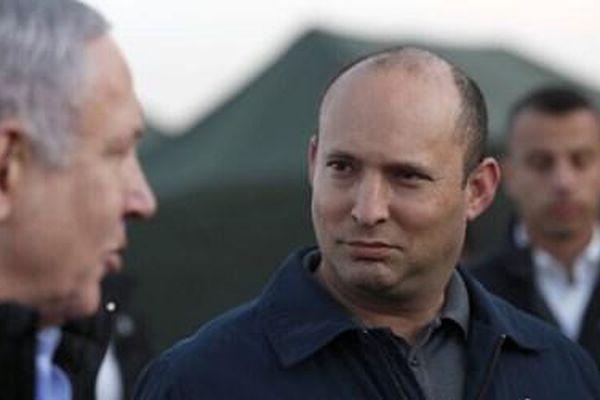 Cựu Bộ trưởng Quốc phòng làm tân Thủ tướng Israel