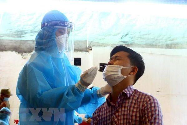 Điện Biên: Bệnh nhân đầu tiên trong đợt dịch thứ 4 được xuất viện