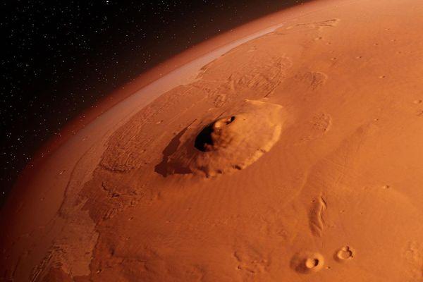 Hành trình thế kỷ tìm kiếm sự sống trên Sao Hỏa - Kỳ 1