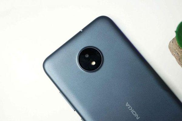 Đánh giá Nokia C20 vừa lên lệ tại Việt Nam, giá 2,29 triệu đồng