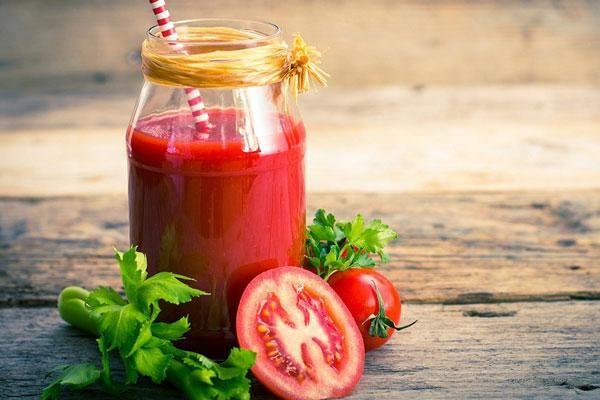8 loại trái cây, rau củ xua tan cơn khát mùa hè