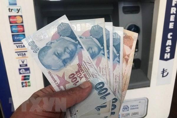 Thổ Nhĩ Kỳ nâng thỏa thuận hoán đổi tiền tệ với Trung Quốc lên 6 tỷ USD