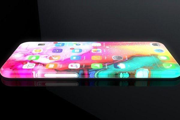 Bằng sáng chế của Apple hé lộ về một chiếc iPhone chưa từng có