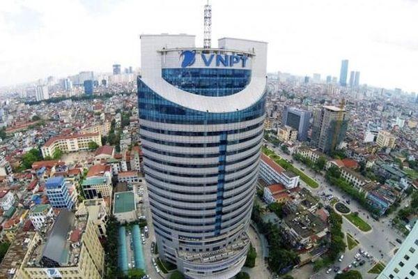 Gửi ngân hàng gần 44.000 tỷ, VNPT thu lãi gần 2.700 tỷ đồng