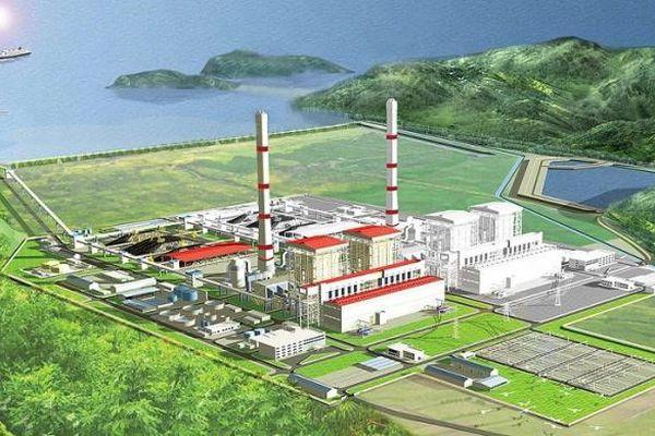 Lộ diện 3 'ông lớn' hợp lực trúng gói thầu hơn 30.200 tỷ đồng làm dự án nhiệt điện Quảng Trạch I