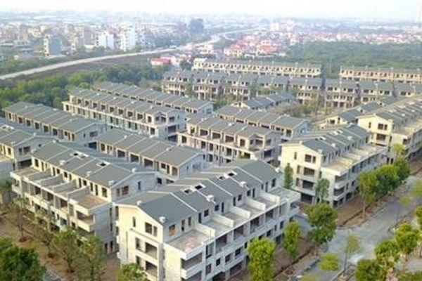Hưng Yên tìm chủ mới để hợp thức hóa sai phạm của hơn 200 biệt thự Vạn Tuế