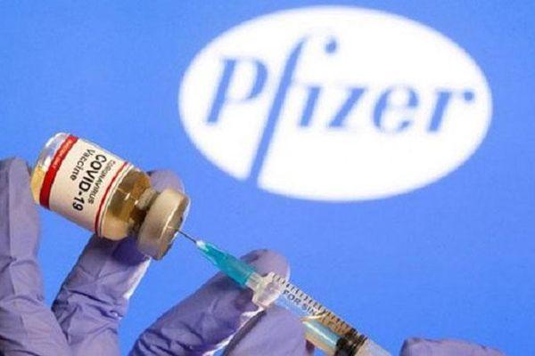 Tập huấn trực tuyến nhận biết vắc xin Covid-19 Pfizer chính hãng