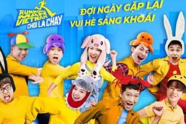 Thử thách nào của Running Man Việt Nam được 'hóng' sẽ trở lại và 'hành hạ' dàn cast mùa 2?