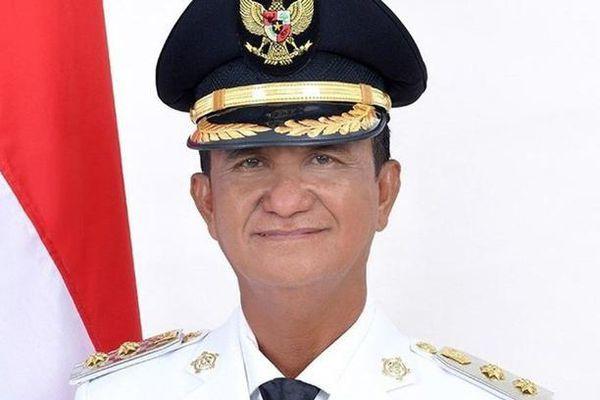 Chính trị gia Indonesia đột tử giữa chuyến bay