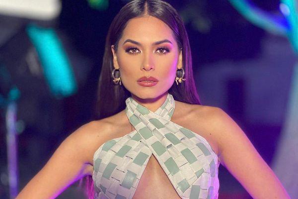 Andrea Meza: 'Tôi thất nghiệp trước khi đăng quang Hoa hậu Hoàn vũ'