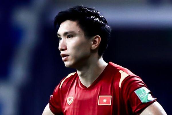 Lịch sử đối đầu lép vế của tuyển Việt Nam trước UAE