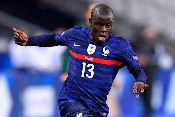 Kante cần Euro 2020 để hướng đến Quả bóng Vàng
