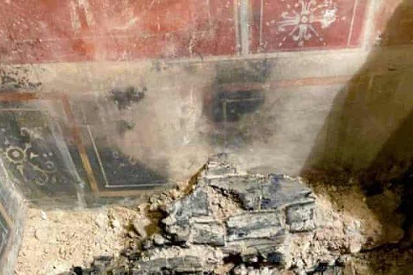 Phát hiện tòa nhà La Mã cổ đại bên dưới rạp chiếu phim cũ ở Italy