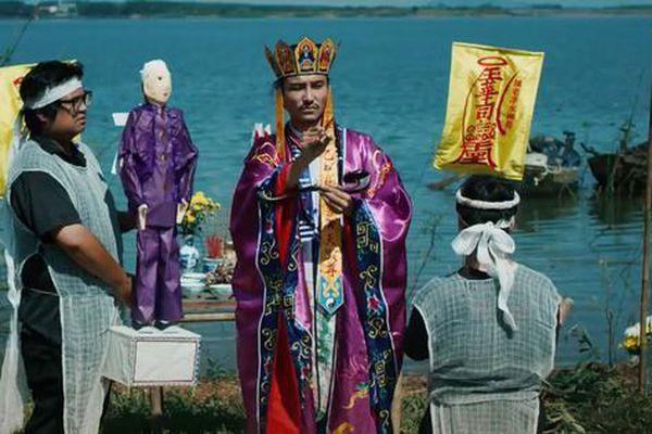 Phim kinh dị Việt chưa có màu sắc riêng