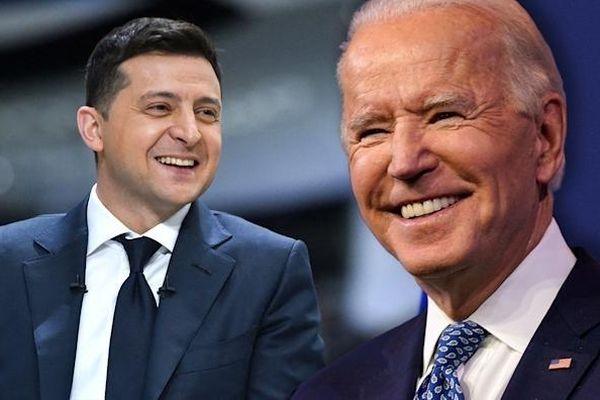 Hoài nghi, 'tiếc nuối' trước Thượng đỉnh Nga-Mỹ, Tổng thống Ukraine được ông Biden 'vỗ về'