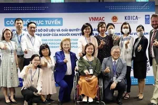 Giải pháp số cho người khuyết tật tại Việt Nam