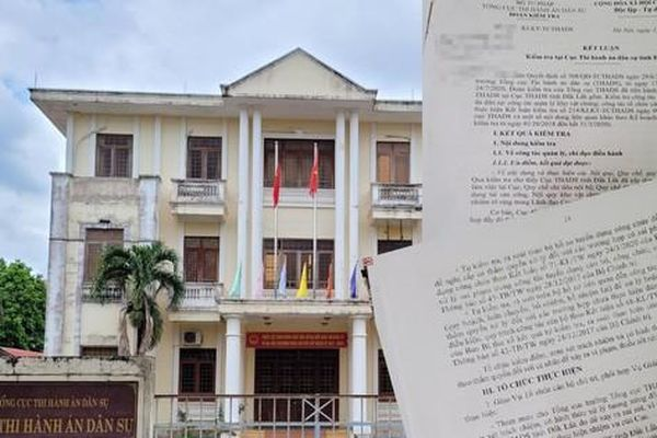 Cục THADS Đắk Lắk 'đánh tráo' gỗ tang vật liên quan vụ buôn lậu xuyên quốc gia