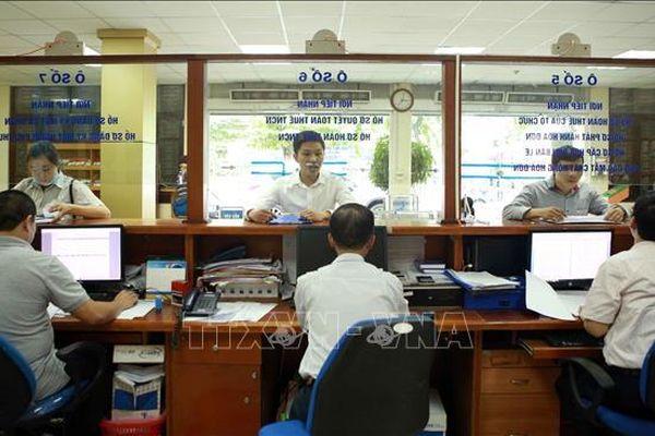 Hướng dẫn thuế và quản lý thuế đối với hộ kinh doanh, cá nhân kinh doanh