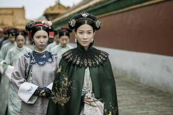 Nữ nhân từng được Hoàng đế Khang Hy sủng ái ngất trời, nhưng cuối cùng bị đuổi khỏi cung và nhận kết cục bi thảm hơn bất cứ ai