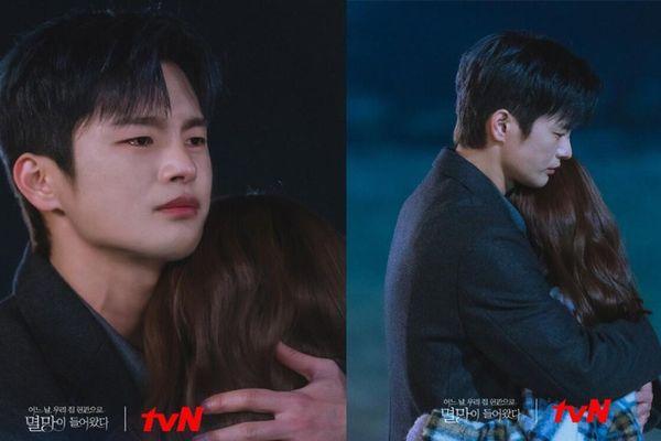 'Doom at Your Service' tập 11: Seo In Guk và Park Bo Young sống chung và tiếp tục phát 'cẩu lương'