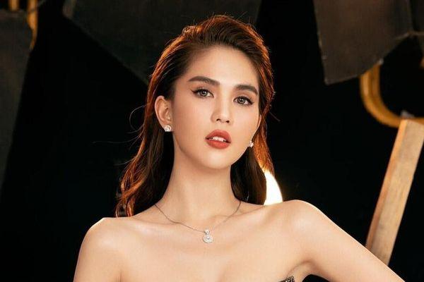 Ngọc Trinh tung trọn vẹn ca khúc 'Ta yêu nhau đi' khiến fan 'điêu đứng' vì quá ngọt ngào