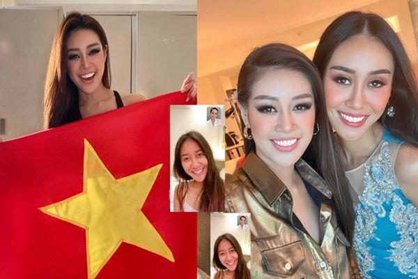 Khánh Vân ôn lại kỉ niệm đẹp với cô bạn cùng phòng Malaysia: Hẹn gặp lại team thun lạnh 120.000