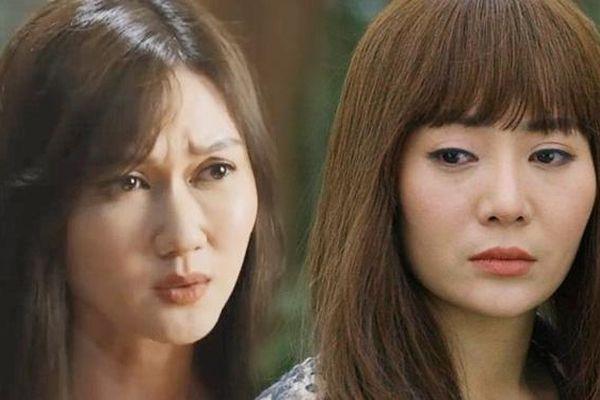 Mùa Hoa Tìm Lại: Thanh Hương bị cô bạn thân 'đâm sau lưng không trượt cái nào'