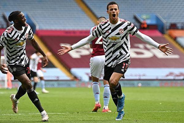 Sancho gây ảnh hưởng tới 4 cầu thủ Manchester United