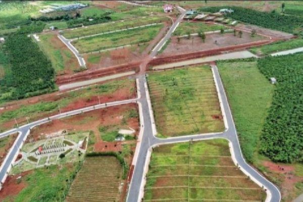 Bảo Lộc, Lâm Đồng: Buông lỏng trong quản lý đất đai, thêm một cán bộ tạm đình chỉ công tác