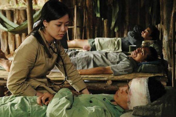 Phim điện ảnh đề tài chiến tranh cách mạng: Cần bản lĩnh, tài năng của đạo diễn