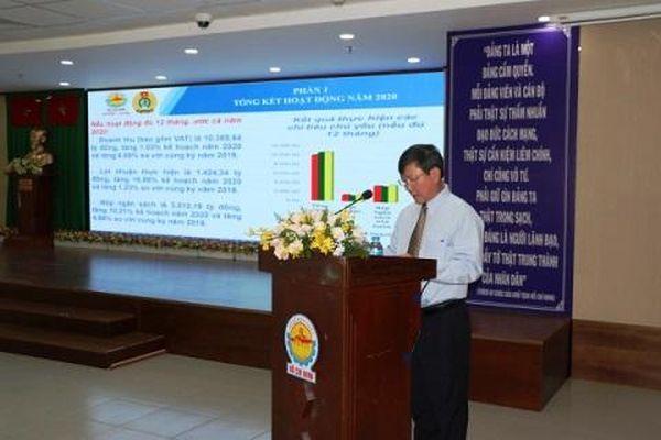 TP. Hồ Chí Minh: Công ty xổ số mỗi ngày trả thưởng gần 10 tỷ đồng