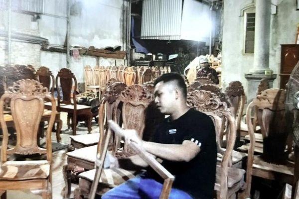 Hiệu quả từ Quỹ hỗ trợ nông dân ở Tam Sơn