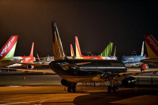 Bộ KHĐT: Hàng không Việt đứng bên bờ vực phá sản