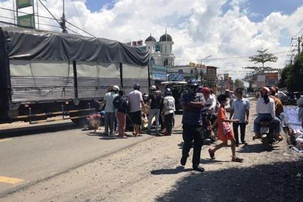 Tai nạn giao thông mới nhất hôm nay (16/6): Xe quân sự gặp nạn trên Quốc lộ 1, hai người tử vong