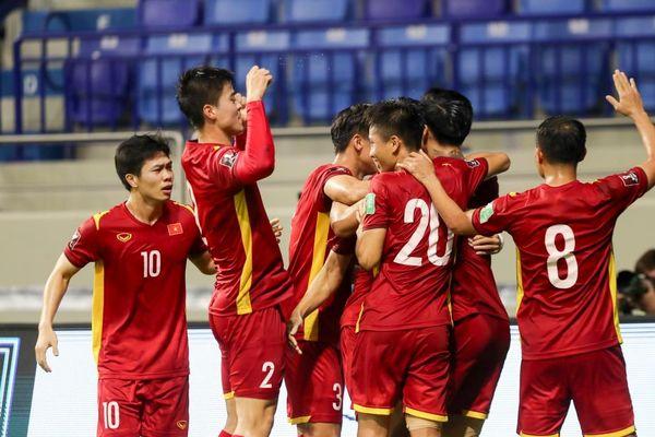 Tuyển Việt Nam lập kỳ tích lần đầu vào vòng loại thứ ba World Cup