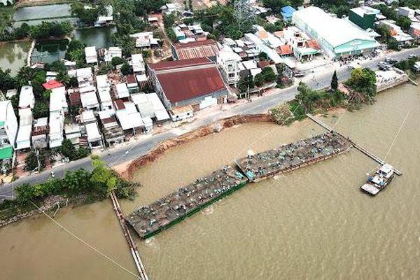 Đề xuất chính sách mới xây dựng cụm, tuyến dân cư, nhà ở vùng ngập lũ đồng bằng sông Cửu Long