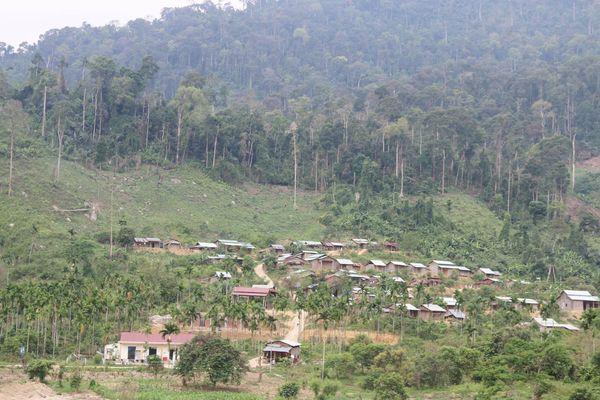 Quảng Nam nâng cao hiệu quả giảm nghèo bền vững