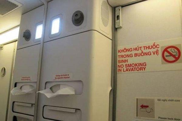 Cấm bay sáu hành khách vi phạm quy định an ninh hàng không
