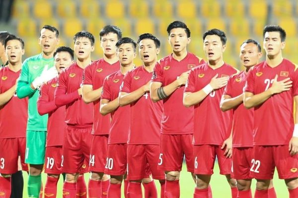 Truyền thông châu Á: Tuyển Việt Nam làm nên lịch sử ở vòng loại World Cup