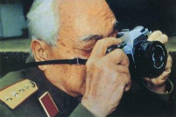 Đại tướng Võ Nguyên Giáp: Làm một số báo cũng giống như tổ chức một trận đánh hiệp đồng