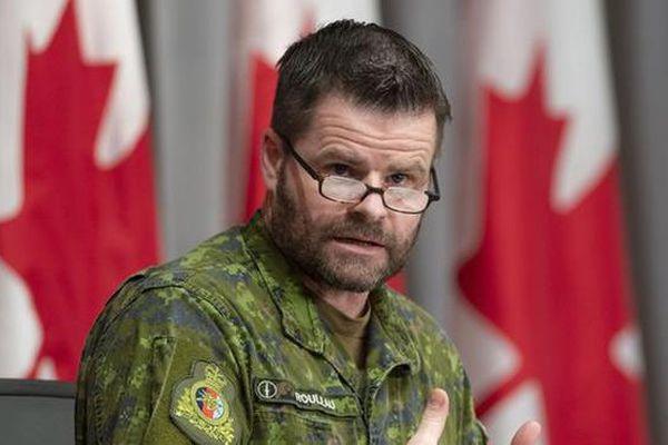 Canada: Phó tham mưu trưởng quân đội mất chức vì bê bối chơi golf