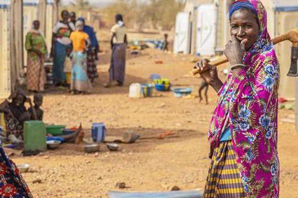 Liên hiệp quốc hỗ trợ nhân đạo cho 12 quốc gia