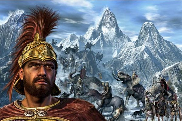 Danh tướng lừng danh đế chế Carthage khiến La Mã 'mất ăn mất ngủ'