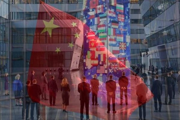 Trung Quốc là tâm điểm mà NATO cho vào tầm ngắm, đáng gờm hơn cả Nga?